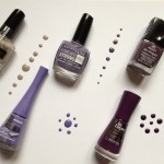 Nagellack Test: Teil 3
