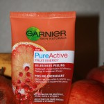 Belebendes Peeling von Garnier