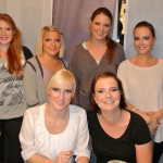 Makeup-Kurs: Frhliche Malstunde