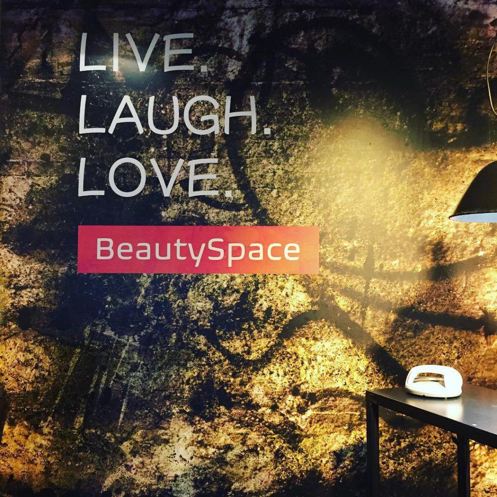 Jetzt grad getestet Beauty Space am HB mehr pics inhellip