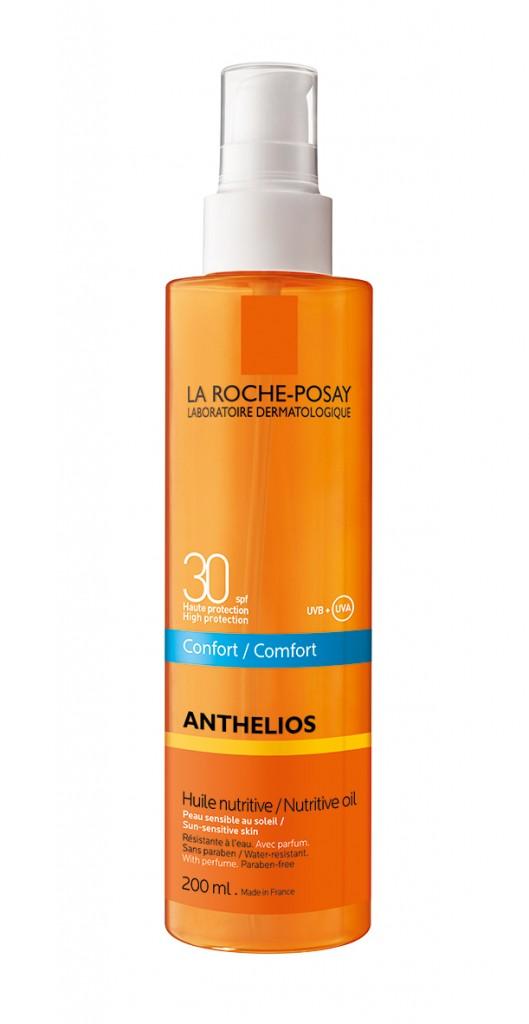 ANTHELIOS XL_Huile-SPF30-200ml