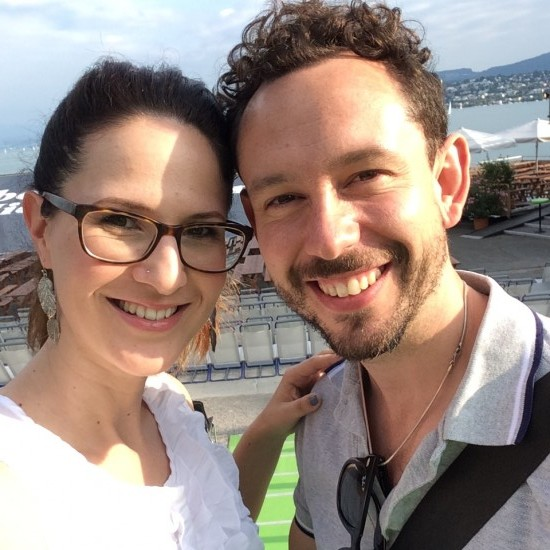 Philipp und Sara