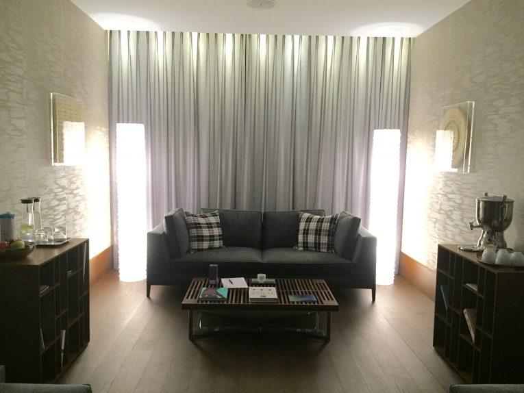 Le Spa du Royal Lounge