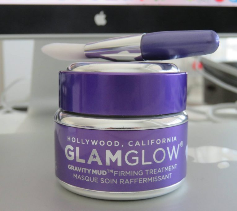 GlamGlow Gravity Mud Firming Treatment
