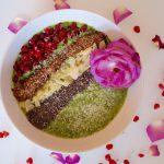 veganes Power-Frühstück