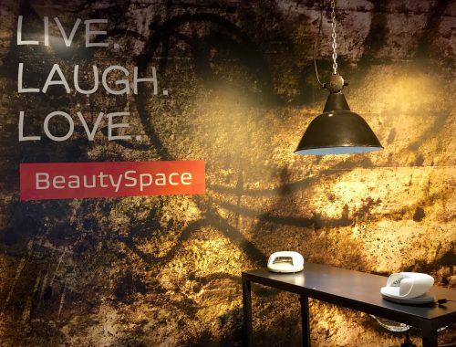 Beauty Space Zürich