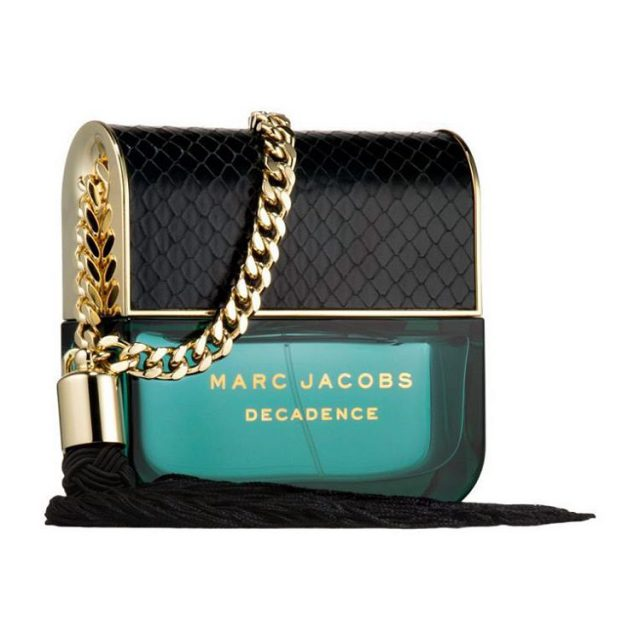 Gewinne heute im Adventskalender ein Marc Jacobs Tschliii beautyadventcalendar marcjacobshellip