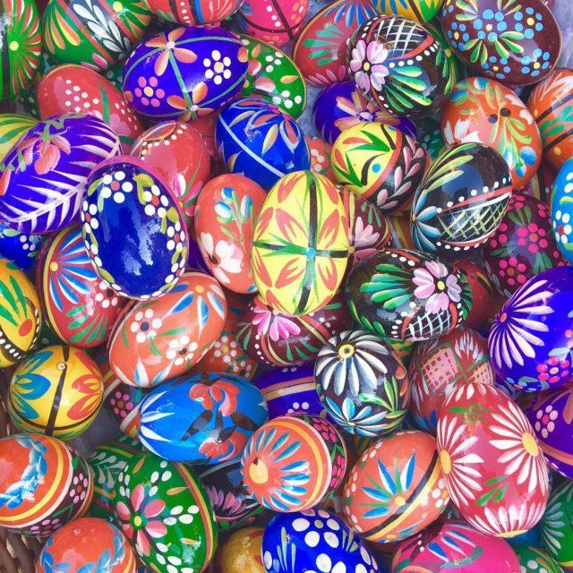 Happy Eierschlacht osterbrunch eierfrben ostereier colorupyourlife happyeastersunday eierkunst frhstcksei eggart