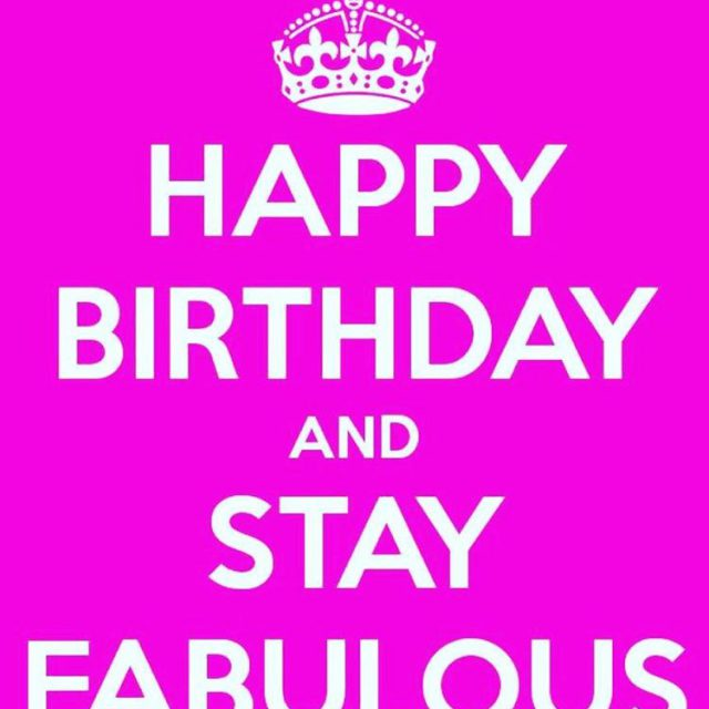 Happy Birthdaaay to us! Yaaay wir feiern unseren 7 myGlossGeburi!hellip