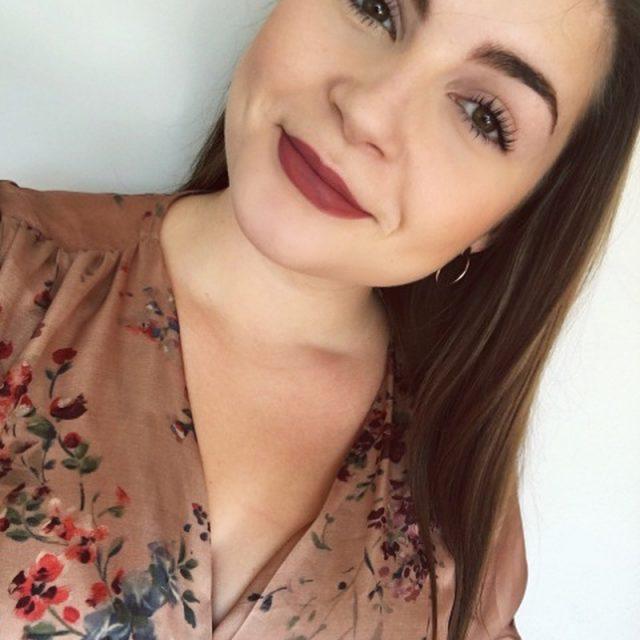 Neuer Blogpost ist online  Leah zeigt dir einen HerbstLookhellip