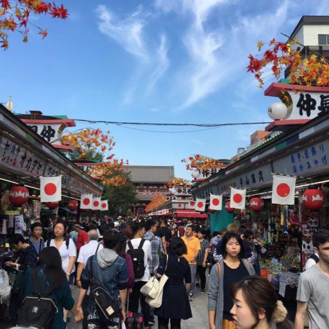 Heute auf myglossch Impressionen aus Japan und die passenden SkincareProduktehellip