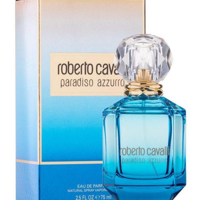 Heute im mygloss Trli ein exotisches Parfum von Roberto Cavallihellip