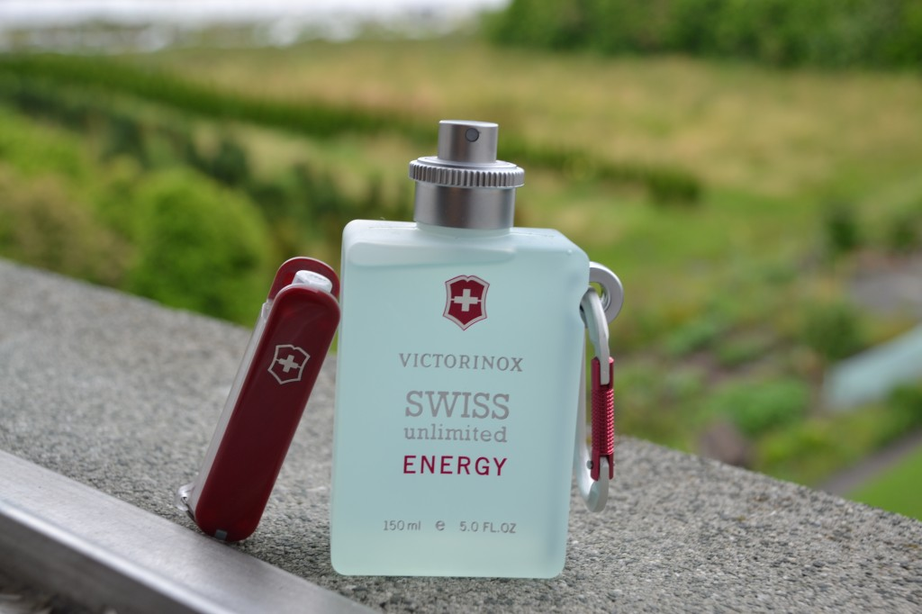 Swiss Unlimited Energy meets Mexican Power