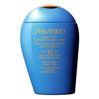 Shiseido Lotion