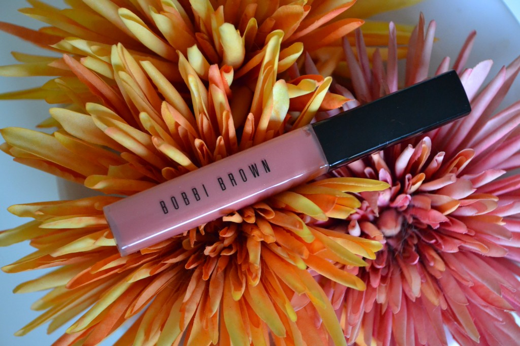 nectar and nude collection bobbi brown
