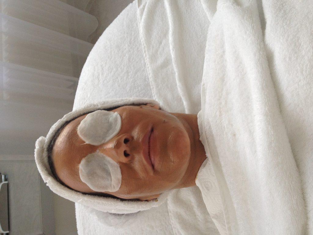 Swiss Deluxe Behandlung