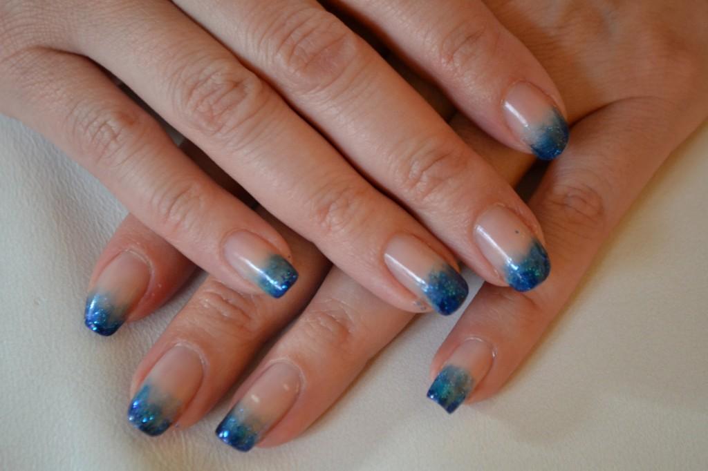 BlueWaternail