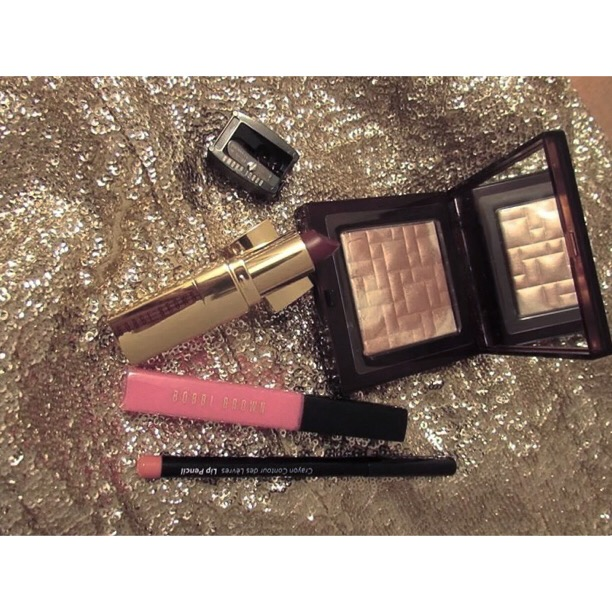 BOBBI BROWN Scotch on the Rocks Collection