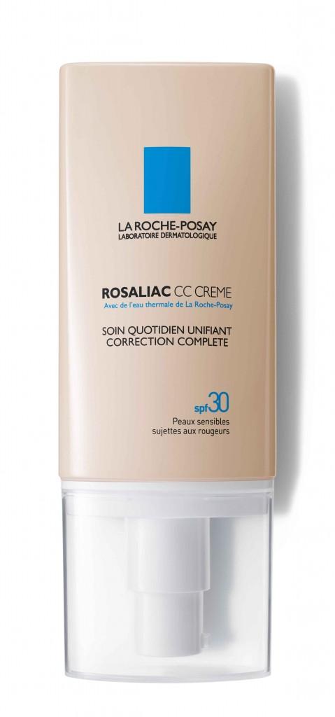 Rosaliac CC Cream von La Roche-Posay