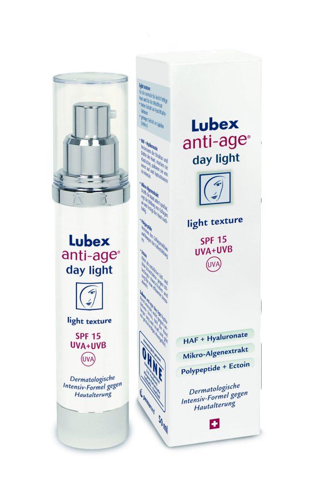 Lubex anti-age® day light