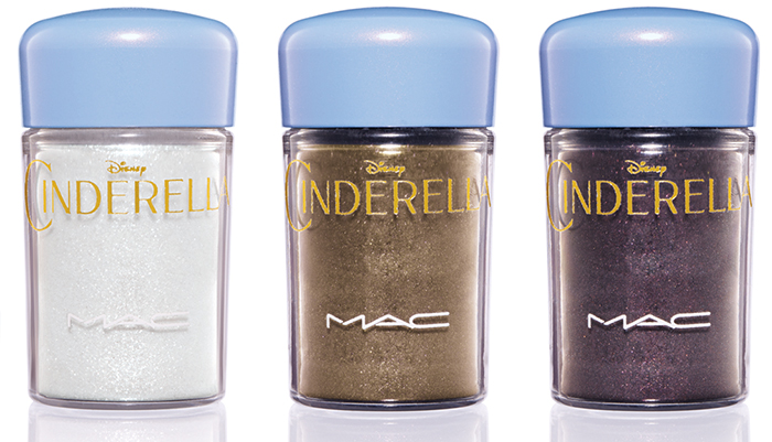 M·A·C Cinderella Collection