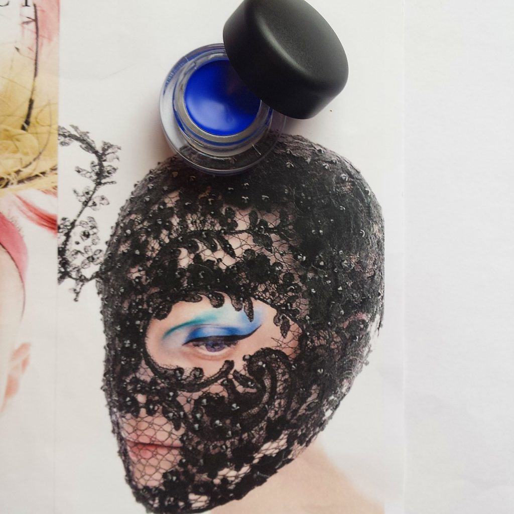 Philip Treacy M·A·C Cosmetics Collection