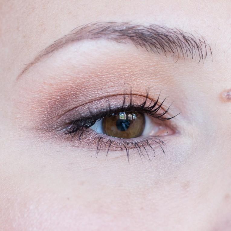 Augenmakeup