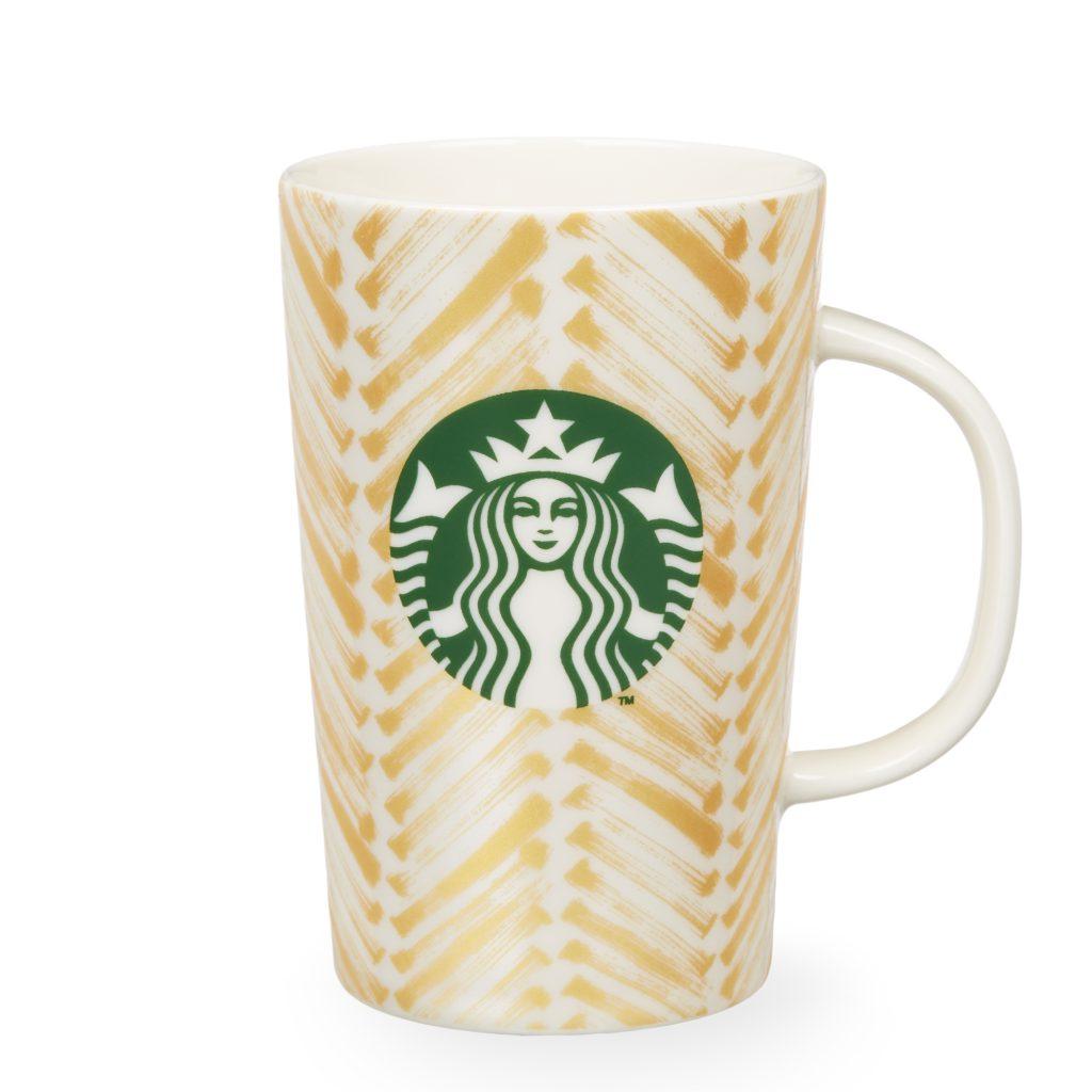 Starbucks Holiday Tree mug