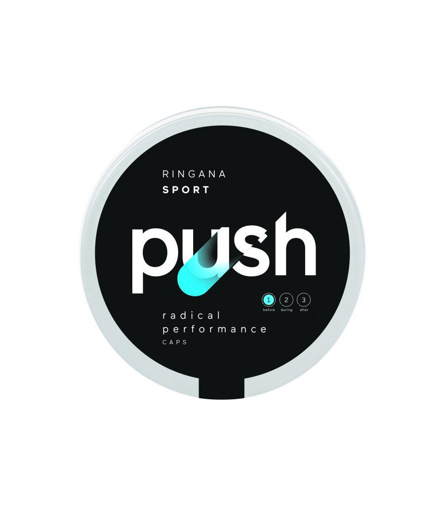RINGANA SPORT push