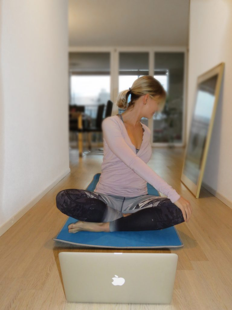 Yoga-Videos