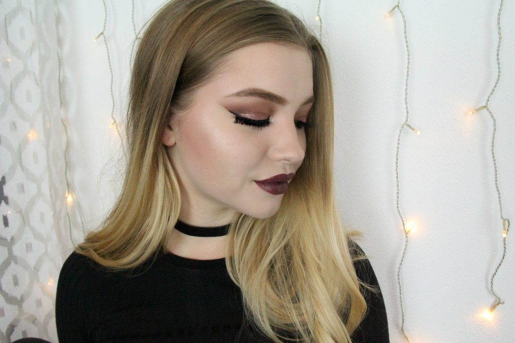Insta-Glam Makeup Tutorial