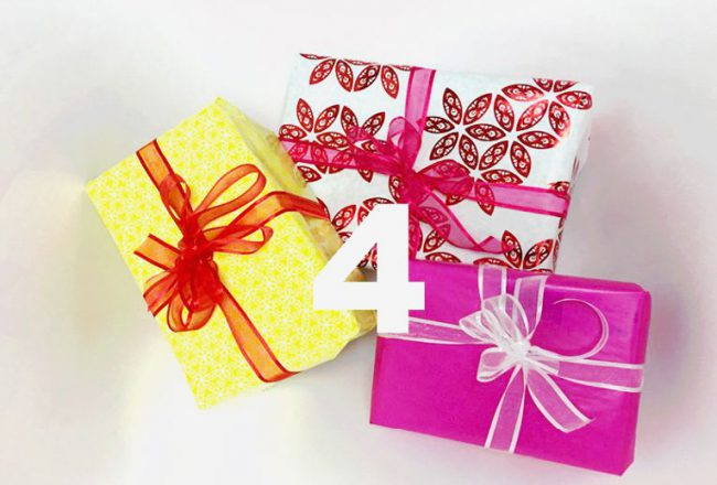 myGloss Adventskalender Marc Jacobs