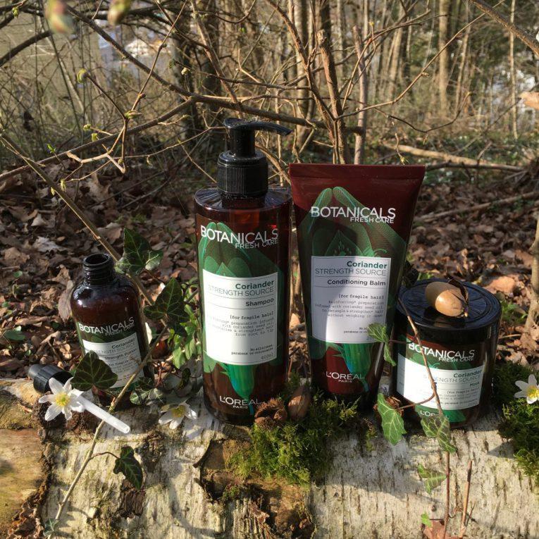 Botanicals Fresh Care