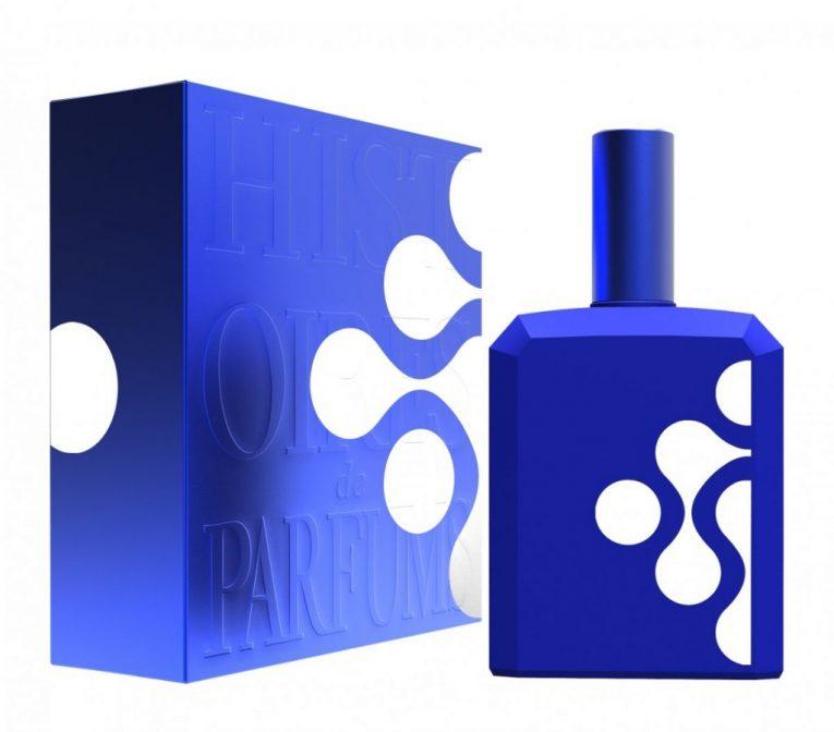 Hinstoires de Parfums