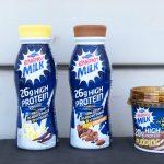 Emmi Energy Milk High Protein