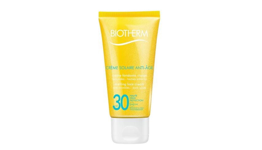 Sonnenschutz von Biotherm
